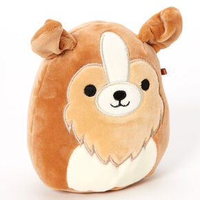 "Squishmallows™ 5"" Dog Plush Toy - Styles May Vary,"