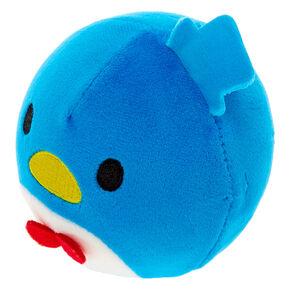 Squeezamals® Hello Sanrio Tuxedosam™ Scented Plush Toy,