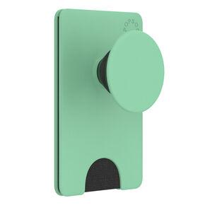 PopWallet+ vert menthe,