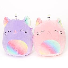 "Squishmallows™ 5"" Caticorn Plush Toy - Styles May Vary,"