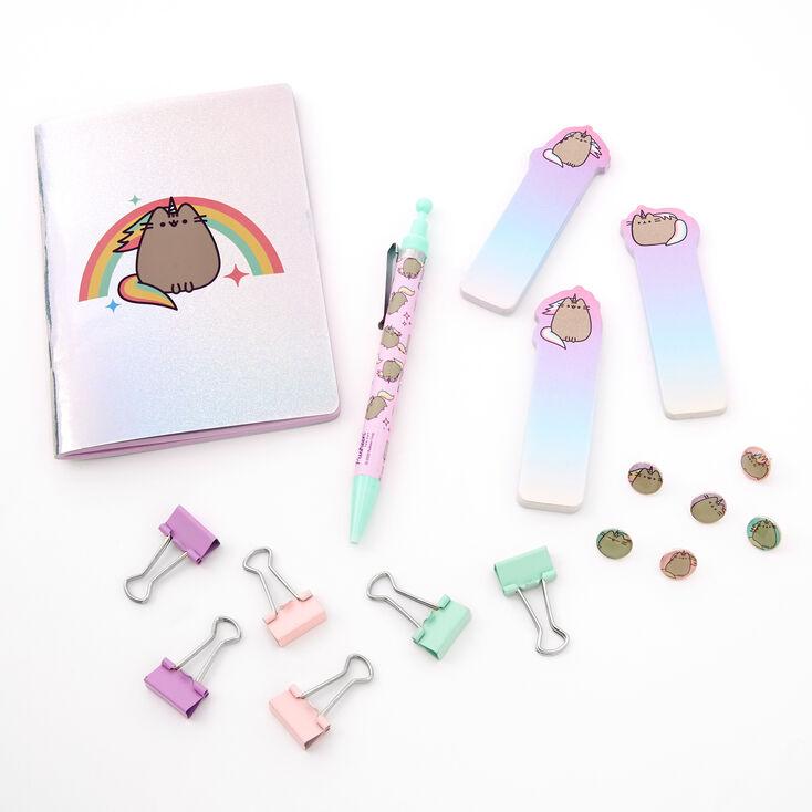 Pusheen® Pusheenicorn Stationery Set - Mint,