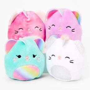 Squishmallows™ Squishville Pack - Styles May Vary,