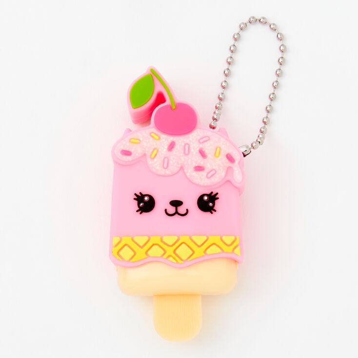 Pucker Pops Sweet Cat Lip Gloss - Banana,