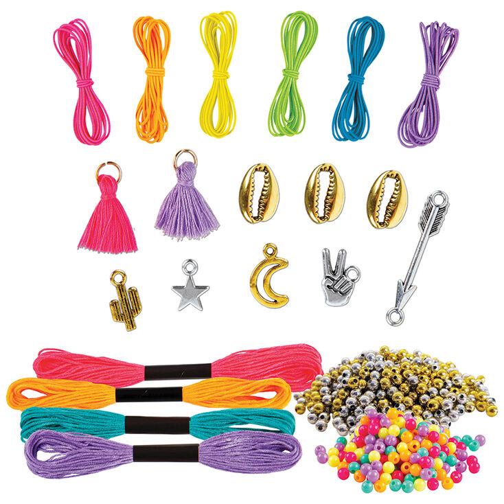 Fashion Angels® Friendship Bracelet Kit,