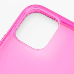 Pink Gemini Zodiac Phone Case - Fits iPhone® 11,