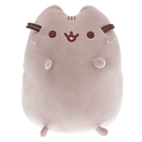 Pusheen® Large Soft Toy – Grey,