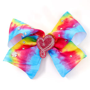 JoJo Siwa™ Kind of Girl Tie Dye Large Signature Hair Bow,