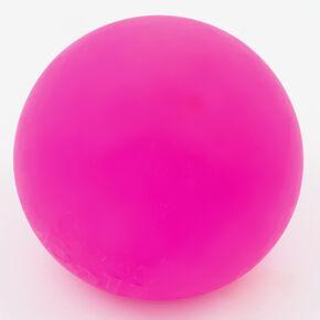 Gum Ball Fidget Toy - Pink,