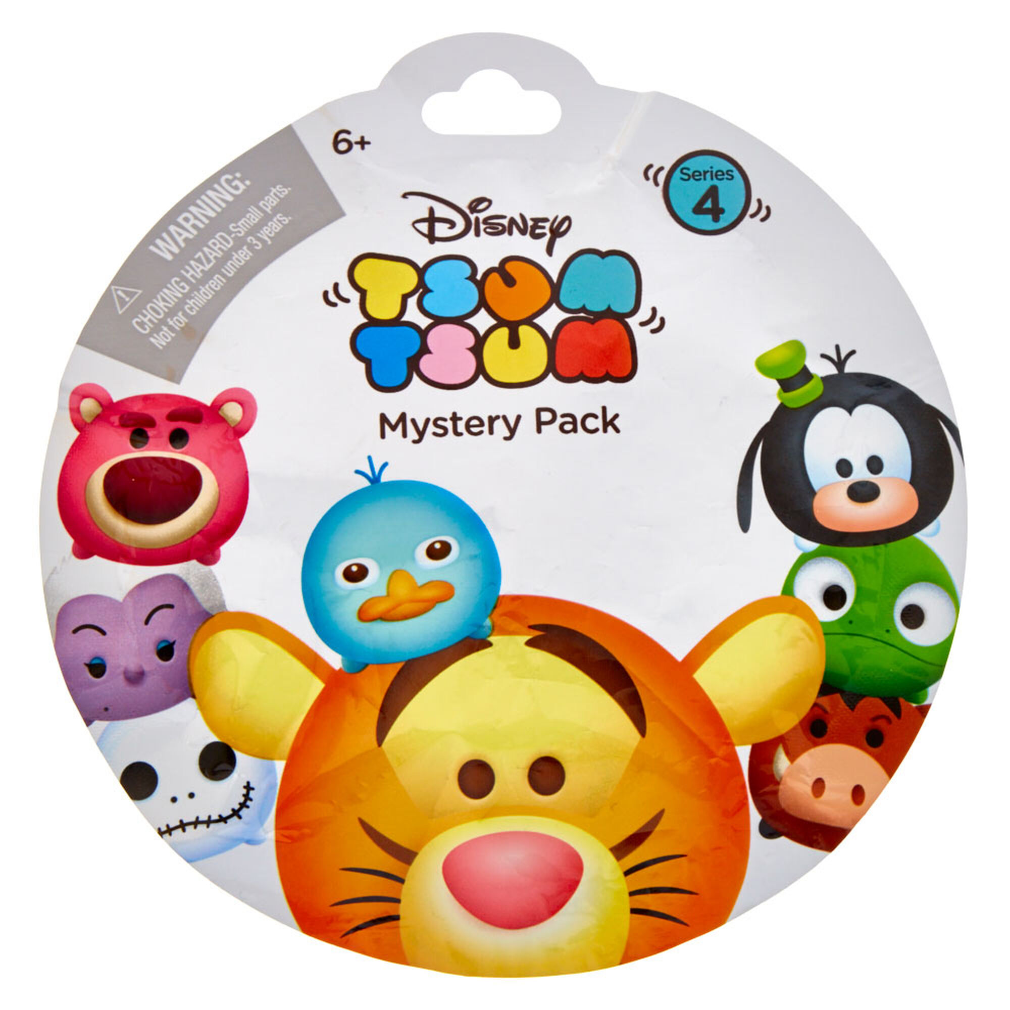 This is a graphic of Superb Tsum Tsum Disney