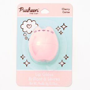 Pusheen® Lip Gloss - Cherry,