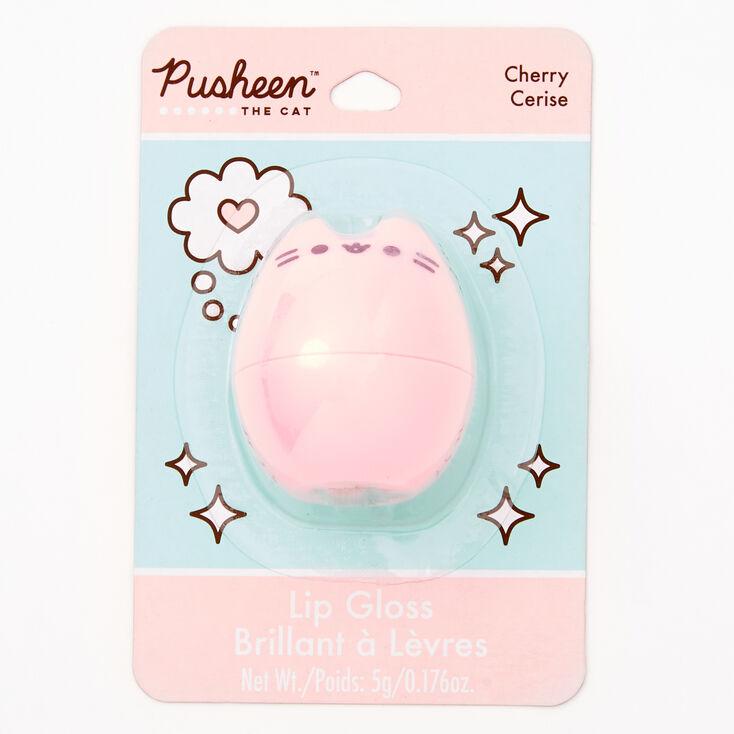 Pusheen® Lip Gloss - Cherry,