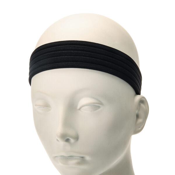 Claire's - 5 pack headwraps - 1