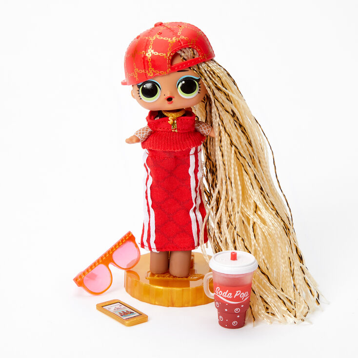 L.O.L. Surprise!™J.K. Doll Series 1 - Styles May Vary,