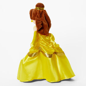 Ty® ©Disney Princess Belle Plush Toy,
