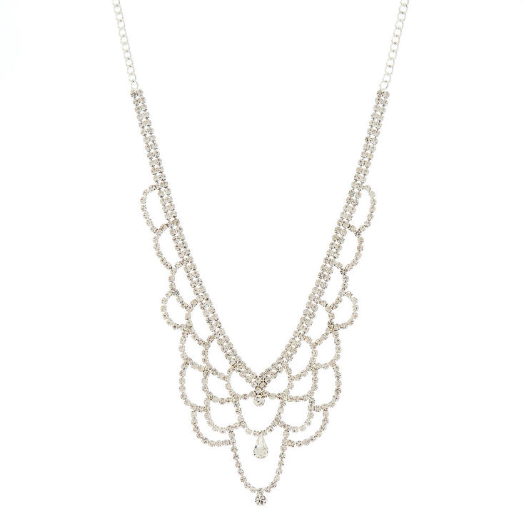 master id scallop sale diamond necklaces more jewelry at for j necklace