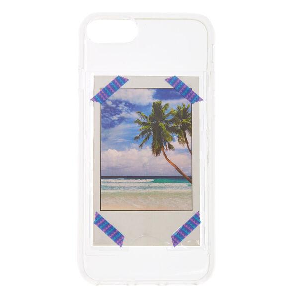 Claire's - instaxmini pocket phone case - 1