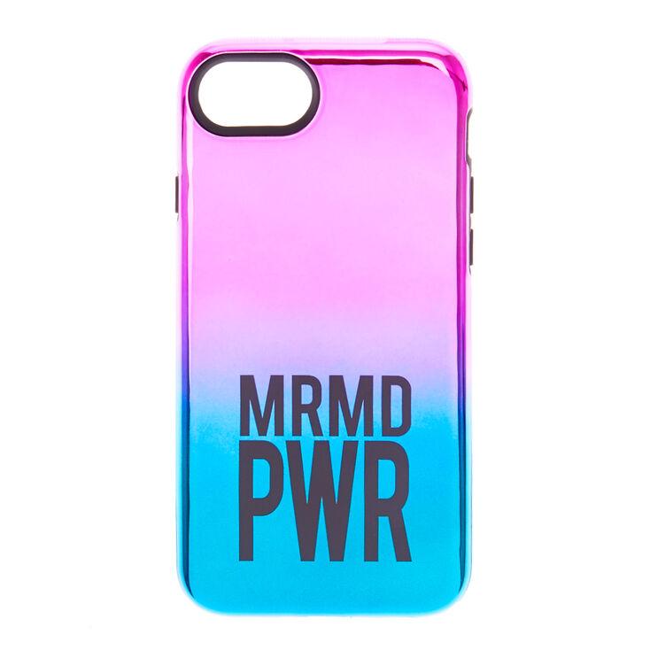 Coque de portable protectrice MRMD PWR,