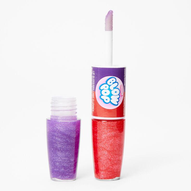Blow Pop® Dual Lip Gloss - Cherry/Grape,
