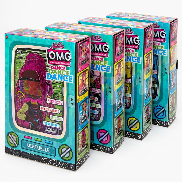 L.O.L. Surprise!™ O.M.G Dance Blind Box,