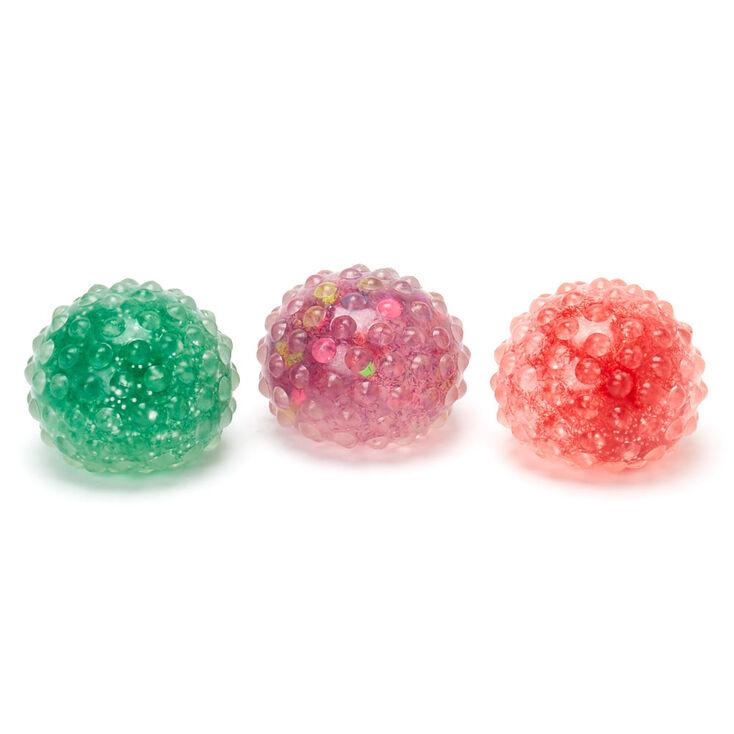Jokes & Gags™ Spikey Squish Ball – Styles May Vary,