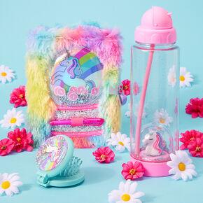 Ensemble Accessoires Miss Glitter La Licorne,