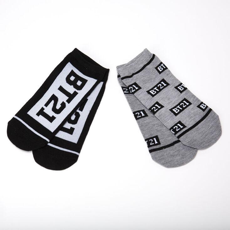 BT21©Ankle Socks – 2 Pack,