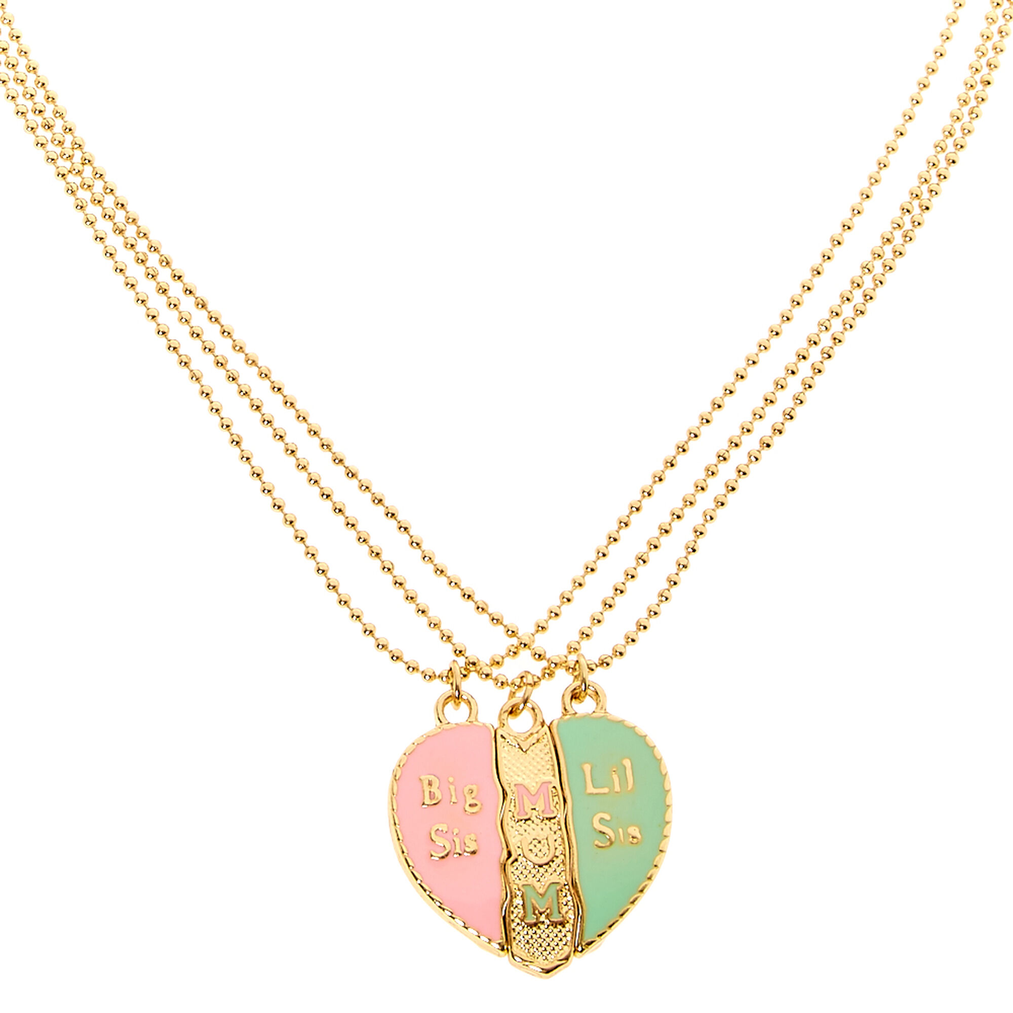key shaped couples in gold i piece pendant necklace love lock and you couple heart original two products