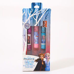 ©Disney Frozen 2 Lip Gloss - 3 Pack,