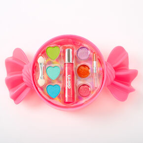 Candy Wrapper Makeup Set - Pink,