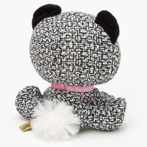 P.Lushes Pets™ Khloe O'Bearci Plush Toy - Black,