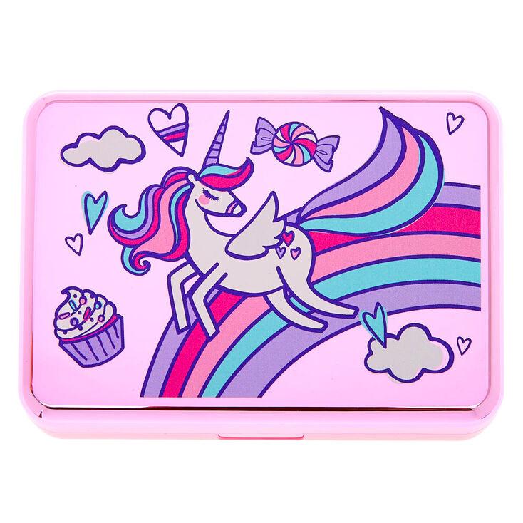 Miss Glitter the Unicorn Sweets Makeup Set,