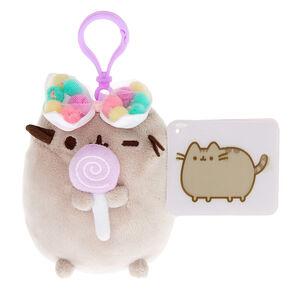 Pusheen® Lollipop Keyring Clip,