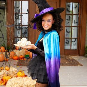 Purple Witch,