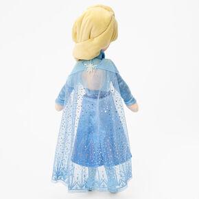 Ty® ©Disney Princess Elsa Plush Toy,