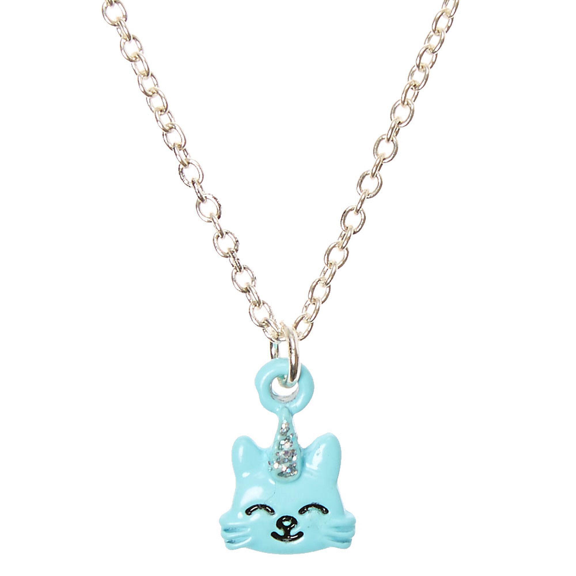 jewellery rescue ca mint collections original cat necklace lovers crazy kitty products jewelry beads lady