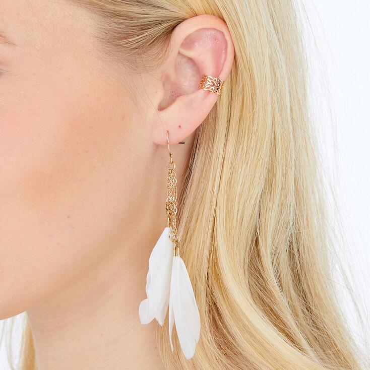 Festival Angel Ear Stack,