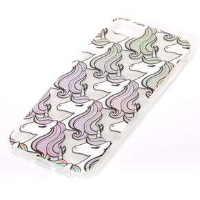 Holographic Unicorn Phone Case - Fits iPhone 6/7/8/SE,