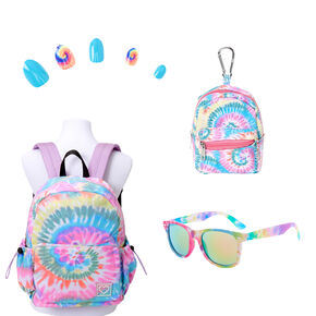 Collection Tie Dye Pastel,