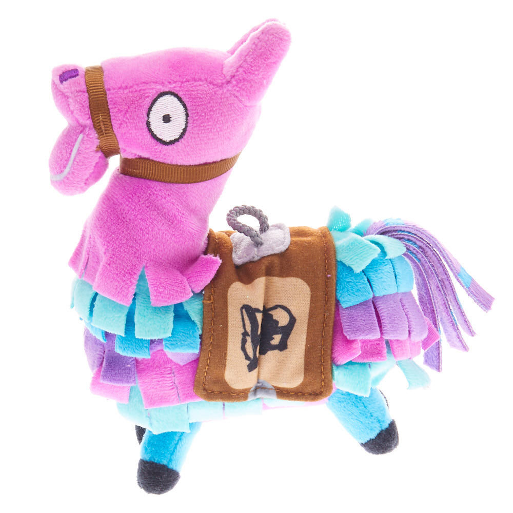 Official Fortnite Llama Loot 7 Plush NEW 2019 Soft Toy