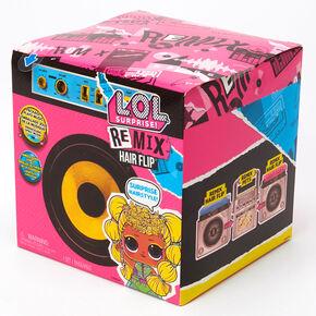 L.O.L. Surprise™ Remix Hair Flip Blind Bag,