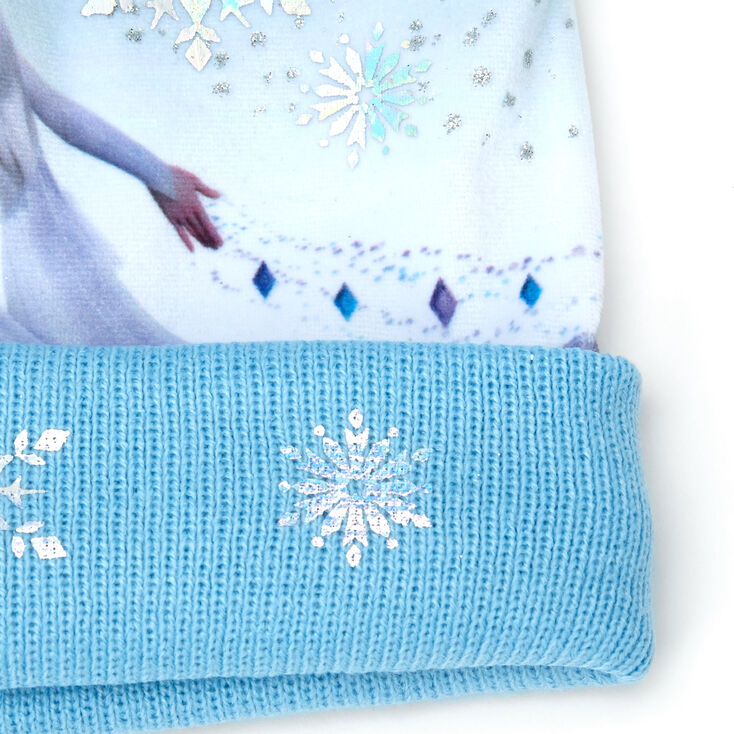 ©Disney Frozen 2 Beanie Hat – Blue,