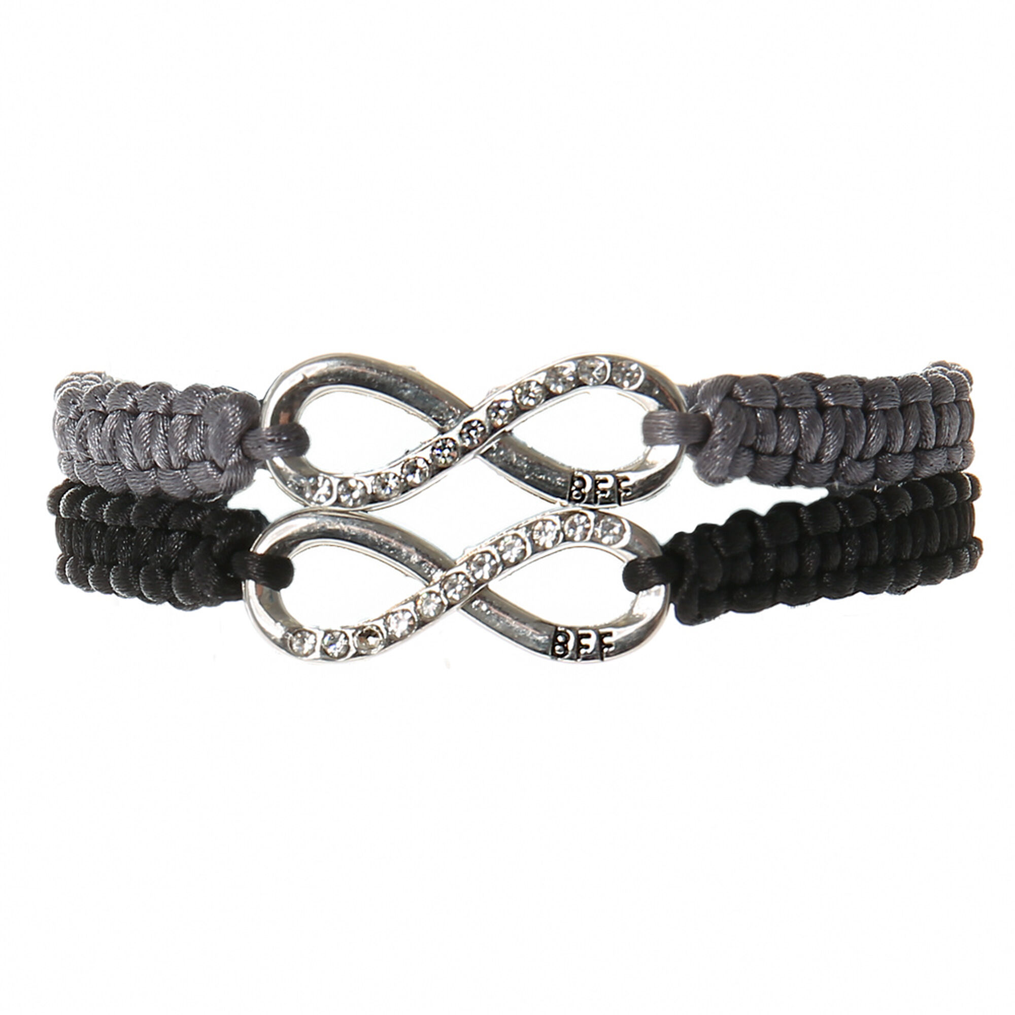 image work wrapped leather triple of ssnl title product cord bracelet bksi