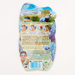 7th Heaven Dead Sea & Clay Peel Off Face Mask,