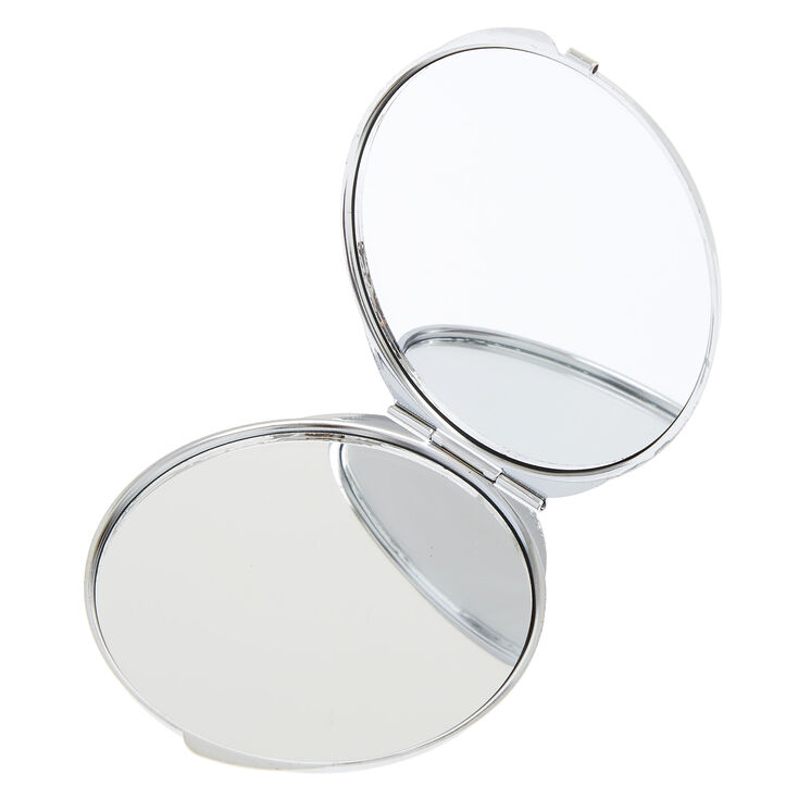 Glam Compact Mirror,