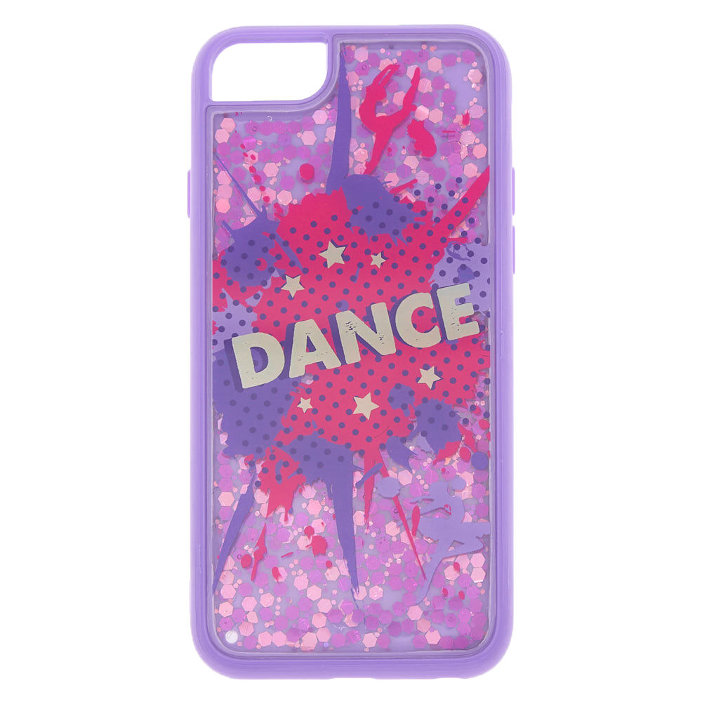 coque iphone 8 danse