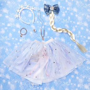 Frozen 2 Dress Up,