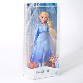 ©Disney Frozen 2 Elsa Doll,