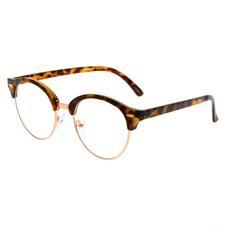 e62e3f42adbbd Monture de lunettes  eacute caille de tortue couleur dor eacute  ...