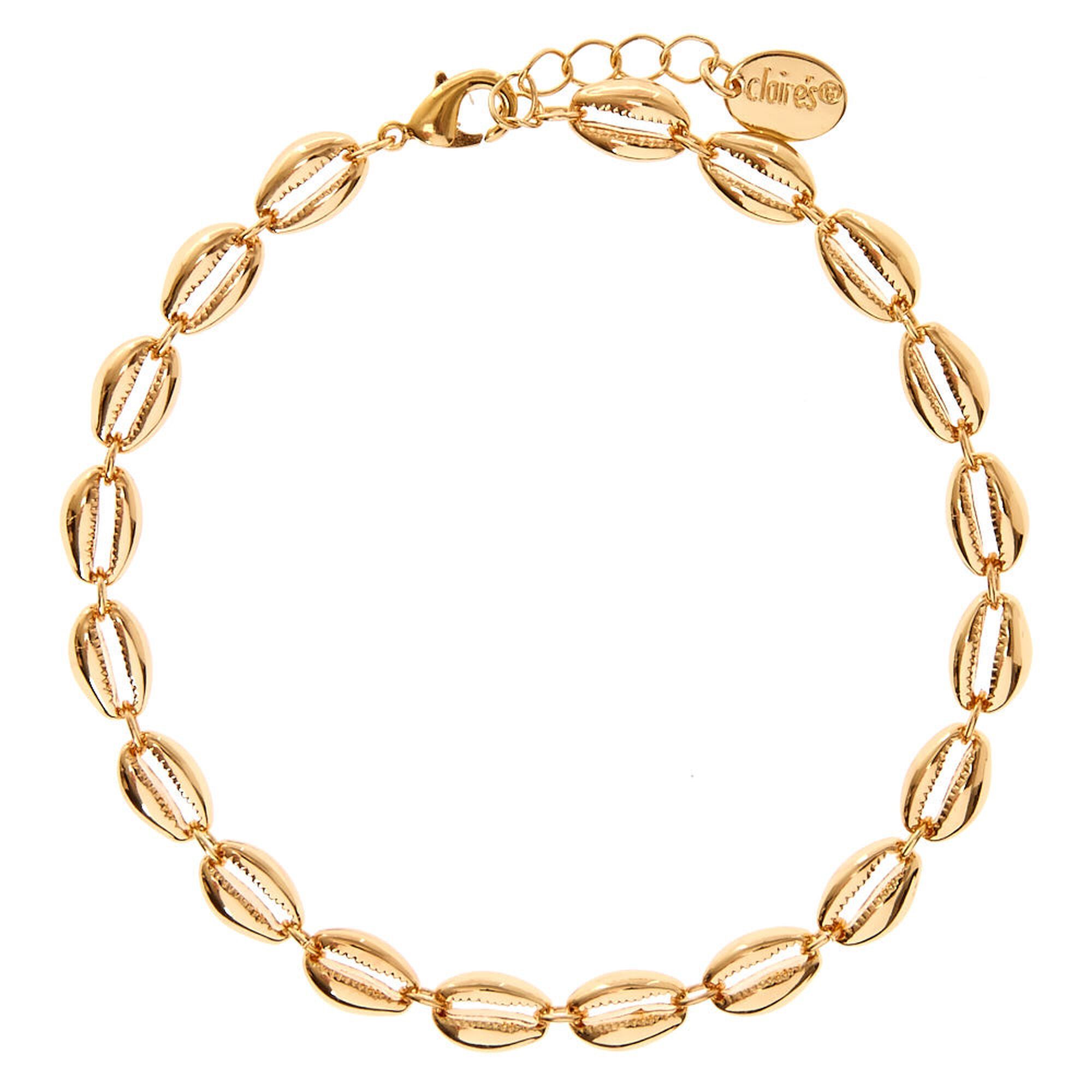 chain long cuban cm women dp com gold fashion jewelry amazon bracelet anklet barefoot plated foot