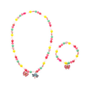 Claire's Club Beaded Jewellery Set - 2 Pack,